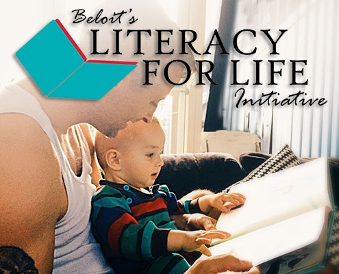 Getting started Kit - Beloit's Literacy for Life